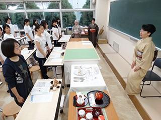 マナー教室1