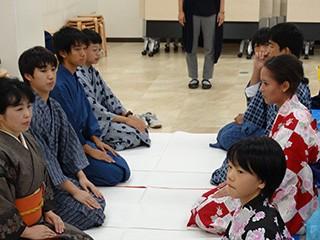 マナー教室5