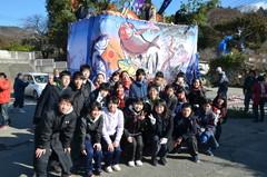 石巻プロジェクトメンバー