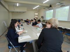 OC英語初級・上級アクティビティー体験