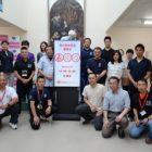 茗溪学園「春の救命救急講習会」を実施