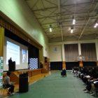 ノーベル化学賞 白川英樹先生他 「化学の日」講演会を開催