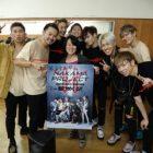 世界で活躍するダンスグループ Beat Buddy Boi が来校!