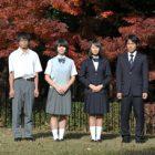 平成29年度入学生から制服が変わります