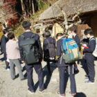 中学3年生「国内研修」常陸国研修・広島研修を実施しました